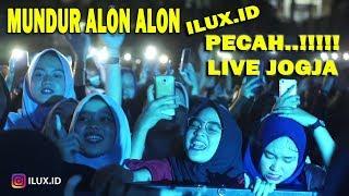 Download Mp3 MUNDUR ALON ALON LIVE ILUX ID YOGYAKARTA