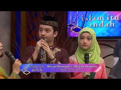 ISLAM ITU INDAH - BUDAYA BEBEK-BEBEKAN Part 1/6