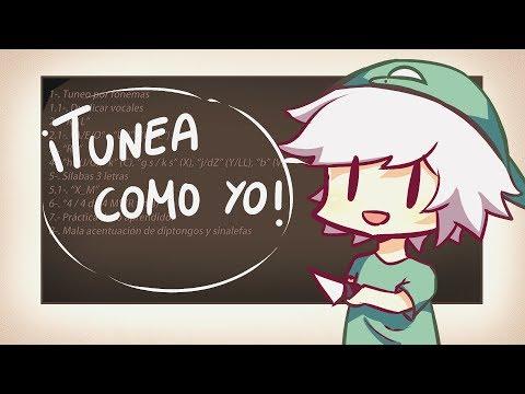 TUTORIAL VOCALOID 4: Cómo yo hago que Hatsune Miku cante en Español (Spanish)