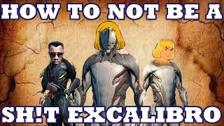 How to Excalibur