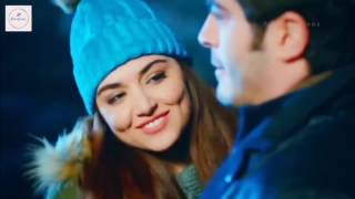 Tumse Mil Ke Aisa Laga Best Song By Hayat and Murat 2017.mp3