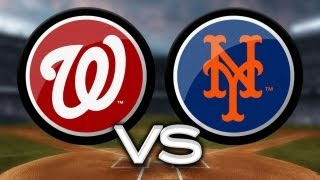 6/28/13: Desmond, Zimmerman deliver late as Nats win