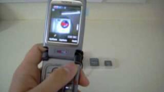 Nokia 6267 - Preview