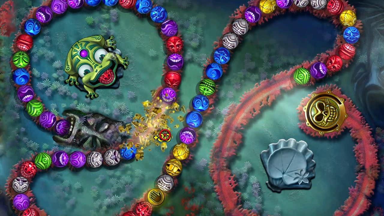 Картинки от игры зума