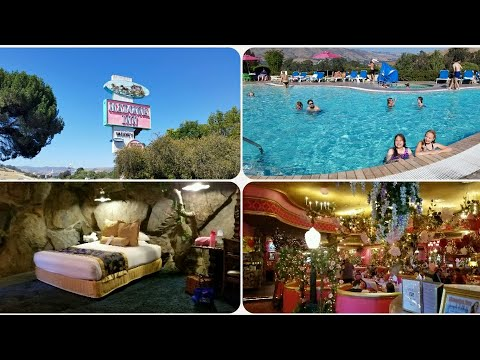 Madonna Inn, San Luis Obispo CA