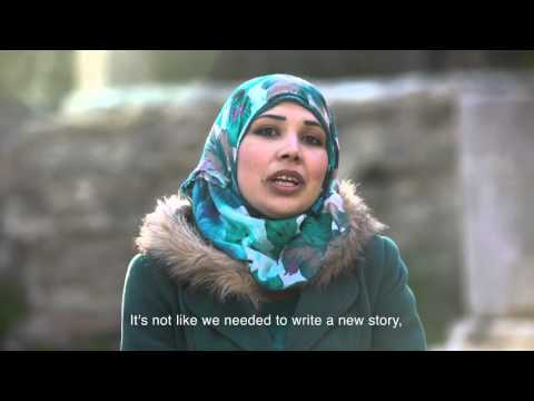 Queens of Syria 2016 - Project Film