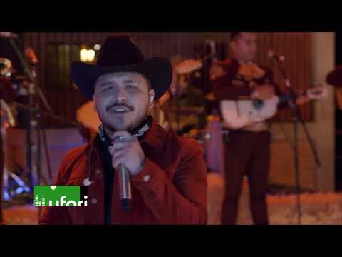Nace un borracho – Christian Nodal 2020 (En Vivo)