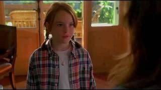 The Parent Trap Lindsay Lohan