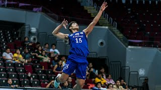Top 10 Mind-Blowing Spikes by Marck Espejo | The Phenom | Best Volleyball Player of the Philippines