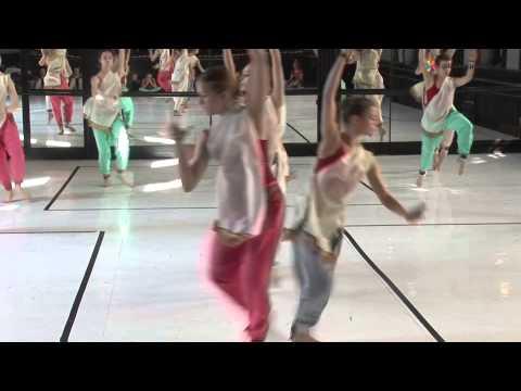 Ogólnokształcąca Szkoła Baletowa W Poznaniu