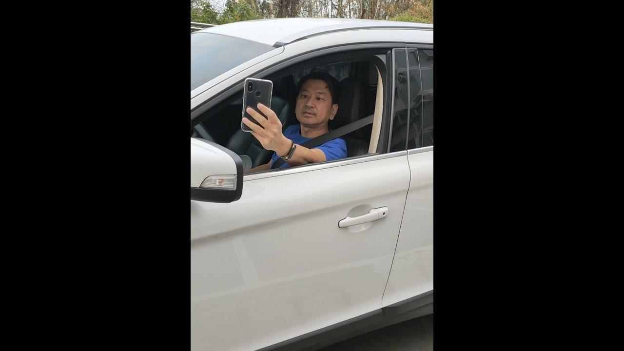 2021.03.18 車號 5766-T6 違規逆向轉彎撞人 死不認錯 台湾は歩行者の地獄 台湾のドライバーは歩行者の安全を無視している