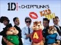 One Direction - Best Song Ever [CHIPMUNK VERSION] + Lyrics