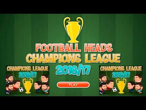 Футбольные головы: Лига Чемпионов 2016-17 (ФК Ростов)
