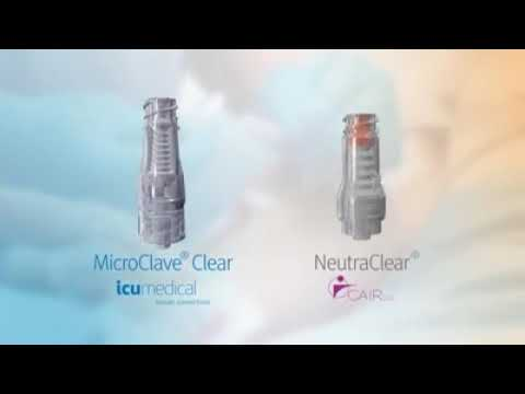 MicroClave vs NeutraClear