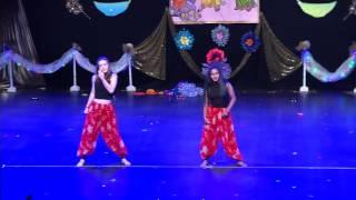 Fusion Mix (Bollywood Beats) Diwali 2016-Island Video Production Victoria