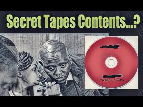 Dennis Itumbi's Secret La Mada Tapes