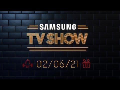 Samsung TV Show   официальный повтор - Видео онлайн