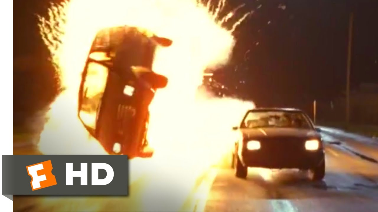 30 Minutes or Less (2011) - The Bomb Explodes Scene (8/9) | Movieclips