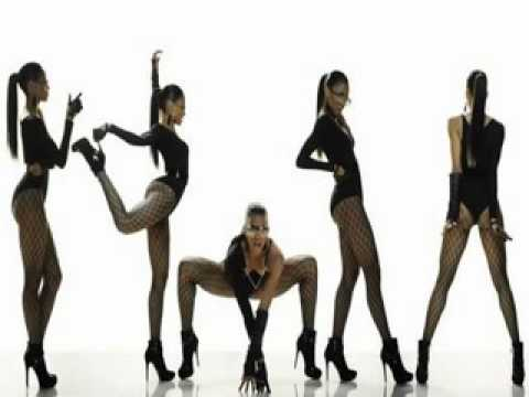 Ciara - Turn It Up (Feat. Usher) ** NEW EXCLUSIVE 2010 **