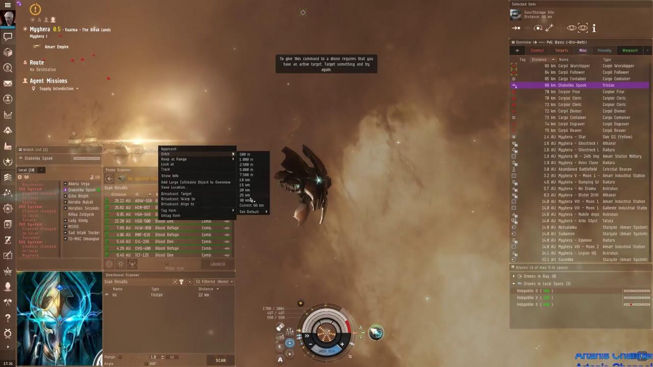 Eve Combat Sites