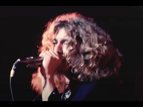 Led Zeppelin - Communication Breakdown (Live at Royal Albert Hall 1970)