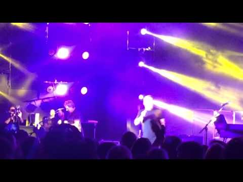 COLD CHISEL-Cheap Wine-Live At Canberra Royal Theatre-26-02
