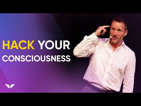Change Your LIFE With This Simple Self-Awareness Technique | Dain Heer