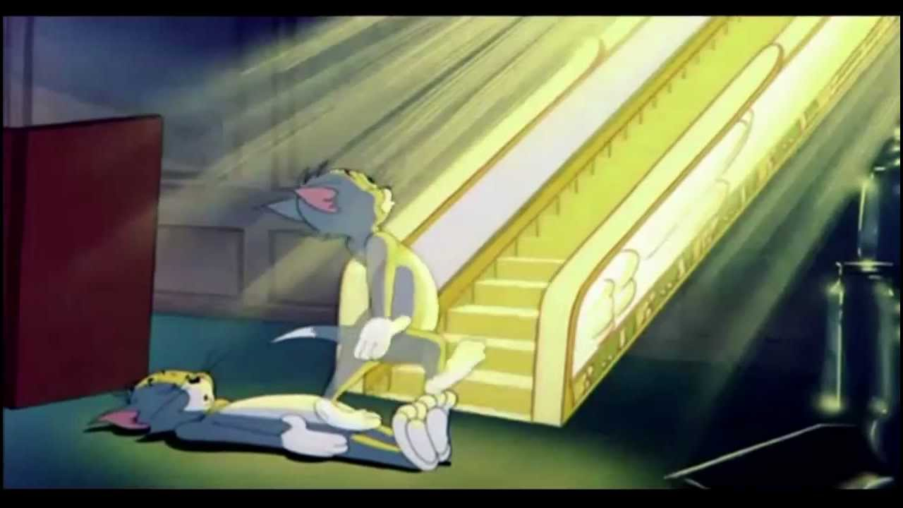 Tom And Jerry Jerry Dies – HD Wallpapers