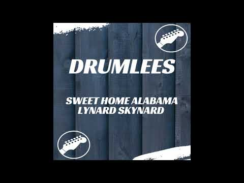 Accurate video on how to play the first guitar solo in sweet home alabama by. Sweet Home Alabama Backingtrack Lynyrd Skynyrd Youtube