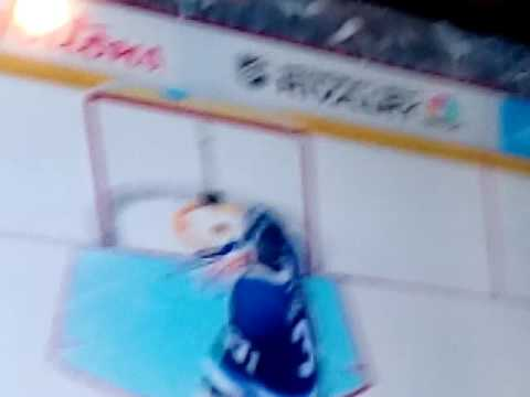 Every Variation Of The Winnipeg Jets Goal Horn In NHL 14