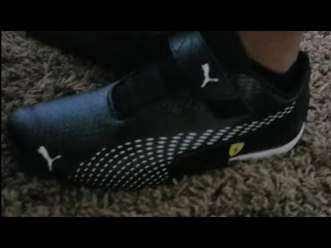 Puma Drift Cat Racing Shoes