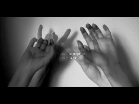 Two Feet - I Feel Like I'm Drowning [SLOWED]
