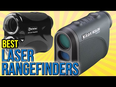 Nikon Laser Entfernungsmesser Prostaff 7 : Review laserentfernungsmesser nikon prostaff i youtube