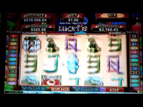 Video Club 777 casino