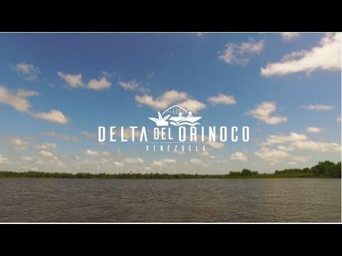 Delta del Orinoco - Venezuela