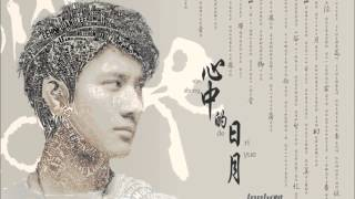 Wang Leehom 王力宏-Forever Love(Karaoke & Lyrics with pinyin)