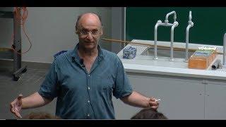 TD Grundlagen I - Thermodynamische Potentiale  Freie Energie  Gibbsenergie  VL 11  Prof Motschmann