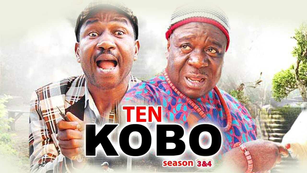Download Ten Kobo Season 2 - (Mr Ibu New Movie) 2018 Latest Nigerian Nollywood Movie Full HD | 1080p