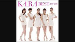 KARA 09. Tasty Love