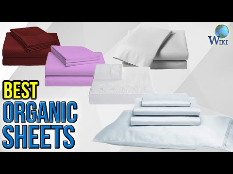 10 Best Organic Sheets 2017