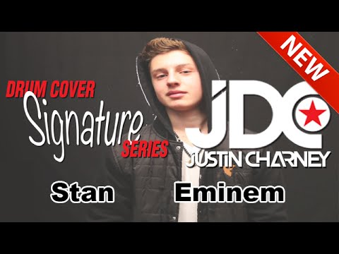 Stan Drum Cover - Eminem