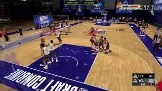 NBA 2k20 PS4 Live Stream Ice Cream Nashville