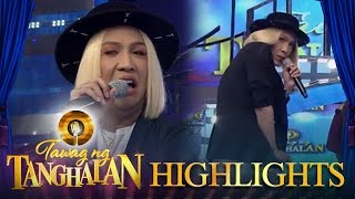 "Tawag ng Tanghalan: Vice Ganda's ""gigil"" to men who put malice easily"