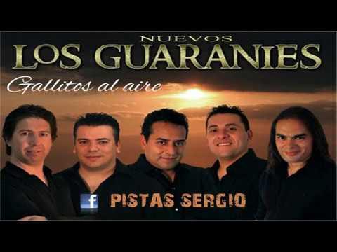 GALLITOS AL AIRE - LOS NUEVOS GUARANIES - KARAOKE