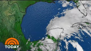 Download Mp3 As Cristobal Approaches, Concerns Rise About Above-average Hurricane Season | To