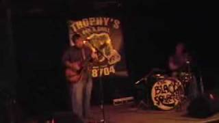 Girl Is On My Mind-  The Black Squeeze (Black Keys Tribute Band)