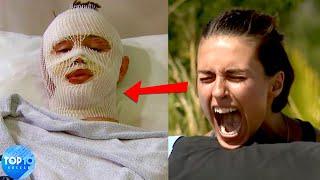 Οι Top 10 Σχεδόν Θανατηφόροι Τραυματισμοί Στο 'Survivor' (Top 10) thumbnail