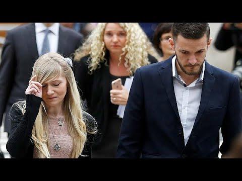 euronews (in Italiano): Charlie: genitori sospendono battaglia legale per cure in Usa
