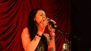 Amy Macdonald -  Down By The Water  - Islington Assembley Halls - 21 - 11 - 2016