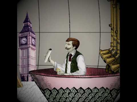Introducing The Hendrick's Tiny Tales Contest